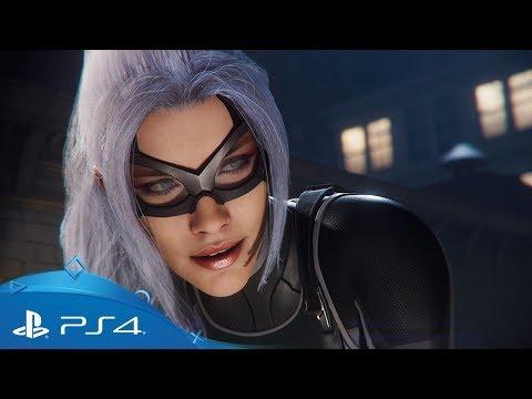 Marvel's Spider-Man: The Heist   DLC 1 Teaser   PS4