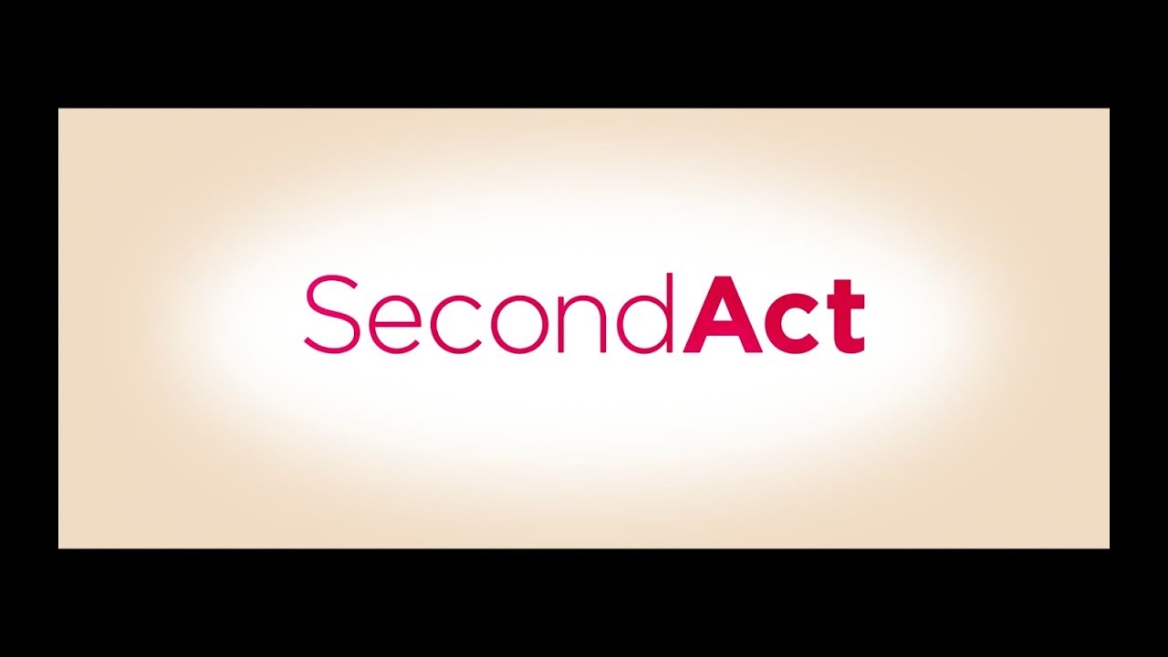 Second Act (2018) NL trailer