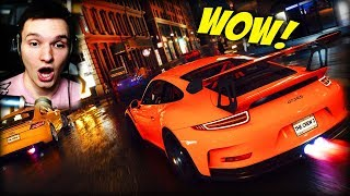 MEIN AUTO IST IM SPIEL !!! (The Crew 2)