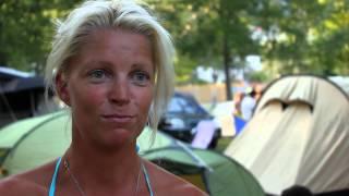 Omiš, Camp Galeb | Discover Croatia