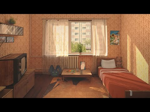 Lofi Hip Hop Radio  beats to relax/study/chill out (ecstas)