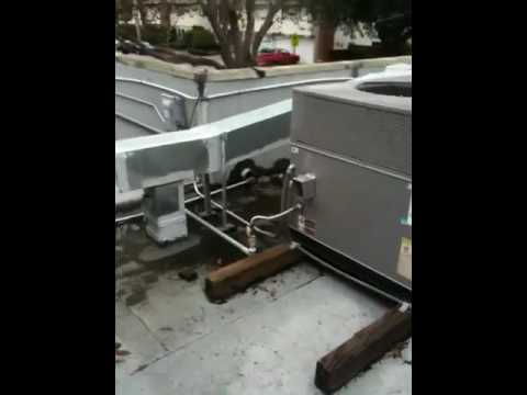 San Leandro Roof Coating