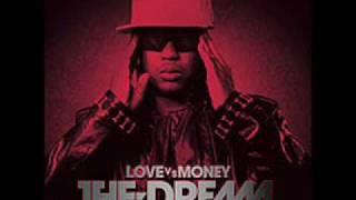 The Dream Feat. Mariah Carey- My Love (Chipmunk)