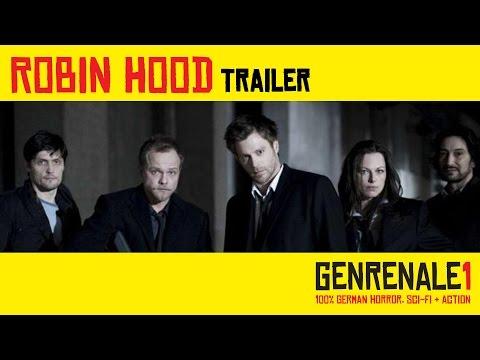 Robin Hood (Trailer) // GENRENALE1
