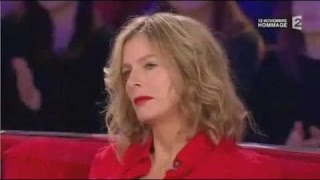 Gerard Depardieu parle de l'islam et de l'identité nationale en France