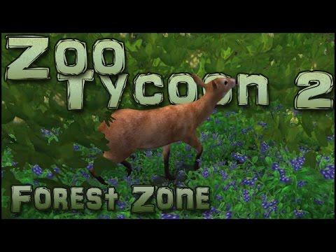 World Zoo! March of the Marsh Deer! - Episode #13