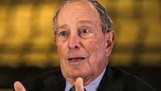 Shocking Leaked Audio EXPOSES Michael Bloomberg