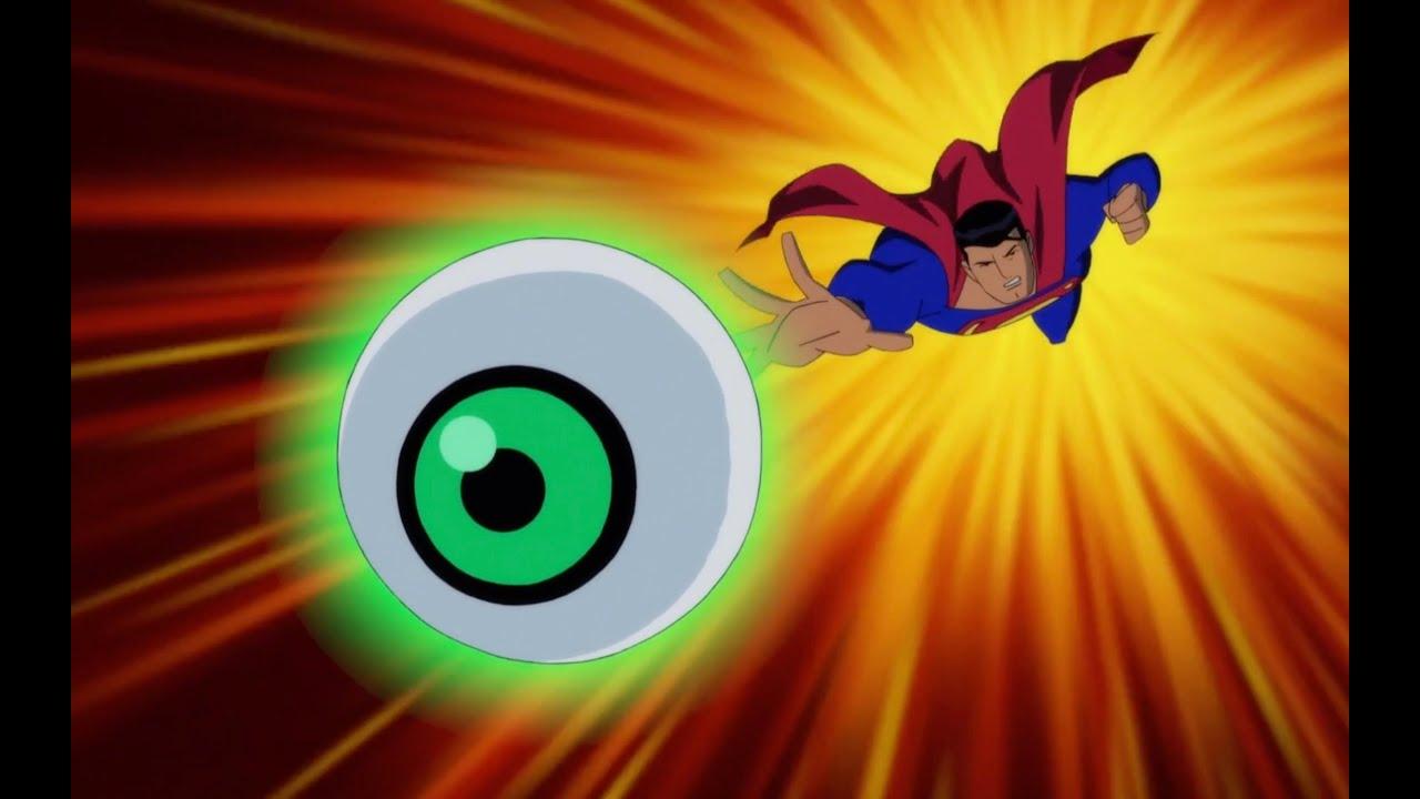 Download Justice League vs The Fatal Five (Final battle) [Part 3] | Justice League vs The Fatal Five
