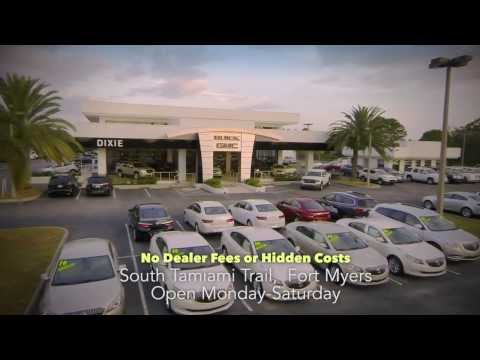 Buick gmc dealer uav gimbal and hand held gimbal video production © dreamtime entertainment, florida