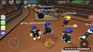 Play Roblox mini games once Roblox Indonesia