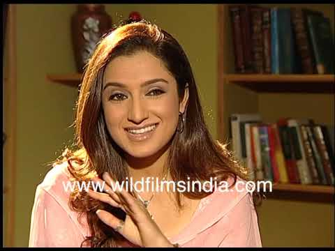 Tisca Chopra: Bombay is a boring city, I'd love to be Tom Hanks, Aamir Khan my favourite actor