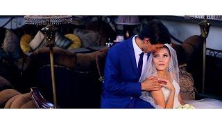 Свадьба Казахстан Wedding Day Nurmukhammed & Botagoz by Bekmurza Brothers +77012557317