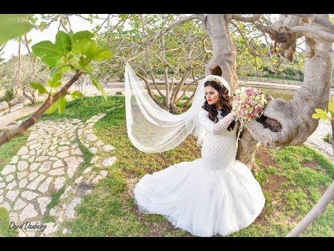 קליפ החתונה של שימי ורחלי Shimmy and racheli goldstein wedding