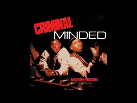 Boogie Down Productions - 9mm Goes Bang - 1987