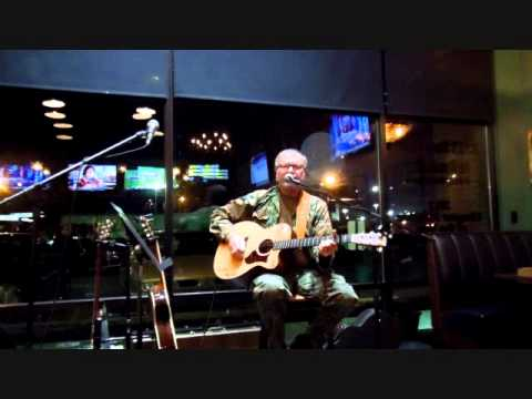 Don Langley, Lost River Pizza 11-13-13