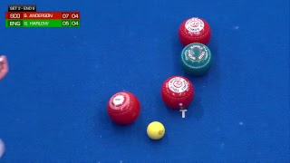 Scottish Intl Open 2018 - Day 7 - Semi Finals