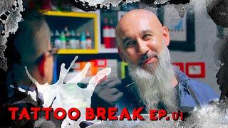 """Benvenuti a 'tattoo break', il format sui tatuaggi più irriverente di del mondo.tra un """"gameofgloves"""" e l'altro ho scelto creare questa rubrica pe..."""