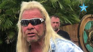 "Duane ""Dog"" Chapman remembers wife Beth Chapman"
