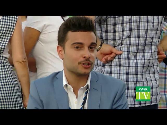 VIVIR ANDUJAR TV || Aparición de la Morenita 2018