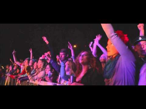 The Dirty Heads - Check The Level (Live) - California Roots The Carolina Sessions