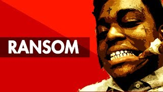 """""""RANSOM"""" Dope Trap Beat Instrumental 2017 