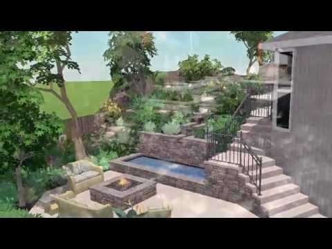 Swimming pool design youtube for Swimming pool design youtube