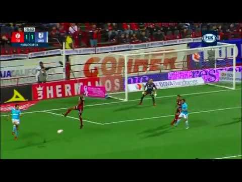 Resumen | Tijuana 1 - 1 Querétaro | LIGA Bancomer MX - Apertura 2018 - Jornada 12
