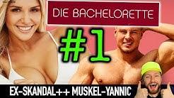 Bachelorette 2019: ALLE Kandidaten, Gerdas Ex-Skandal & Muskelprotz Yannic #1