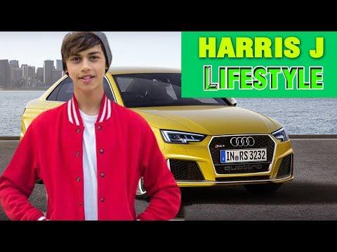 Harris j Lifestyle, Girlfriend, Cares, House, Awards,  Net Worth, Biography 2018
