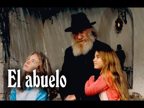El abuelo - José Luis Garci (1998)