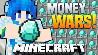 THE PRINCESS OF DIAMONDS! | Minecraft MONEY WARS #27 (HOUR LONG SPECIAL)