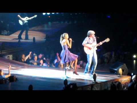 Jason Mraz and Taylor Swift -