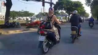 Mễ Cốc, Bến Bình Đông, Quận 8,Sài Gòn , VietNam,12.10.2017