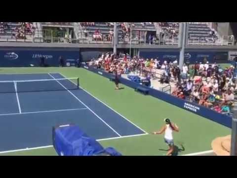 Jessica Pegula Qualifies For 2016 US Open Tennis