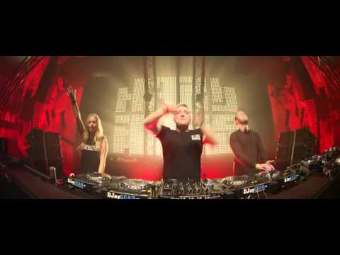 Hard Bass 2016 - Team Red compilation