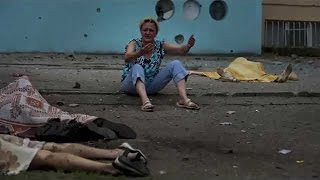 Война на Украйне.Защитники Донбасса,ополченцы.Путин,Обама,Порошенко.War in Ukraine.Украйнская армия