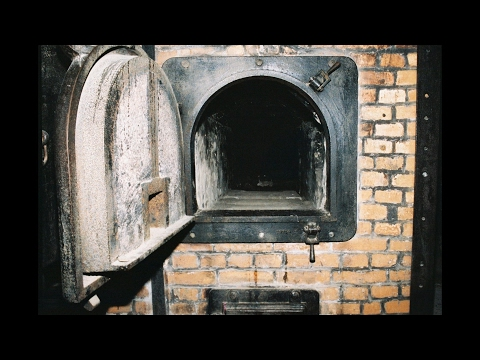 Auschwitz Birkenau - WARNING disturbing Images and Sound.