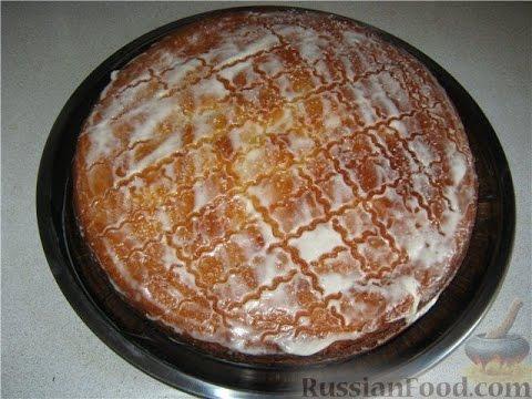 Пирог Удача  Пошаговый рецепт с фото