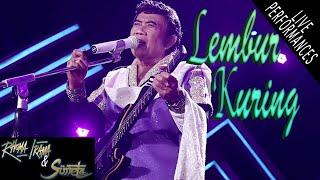 Download Lagu Rhoma Irama Lembur Kuring