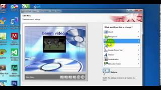 dvd diske video yazma nero ve dvd formatı verme format factory