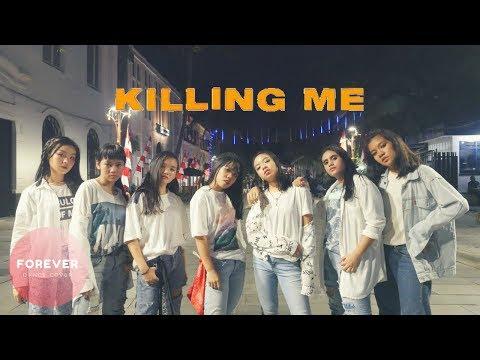 KPOP IN PUBLIC CHALLENGE IKON KILLING ME DANCE IN PUBLIC