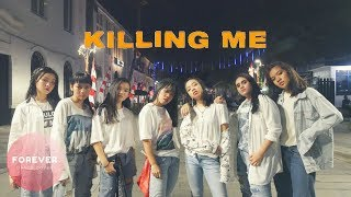 Download Lagu KPOP IN PUBLIC CHALLENGE iKON - '죽겠다 KILLING ME' DANCE IN PUBLIC Mp3