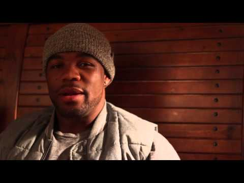 Fits Club interviews Jordan Burroughs