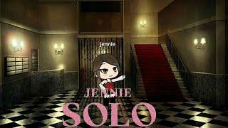 Gasha life solo Jennie part / قاشا لايف جيني سولو جزء *_*