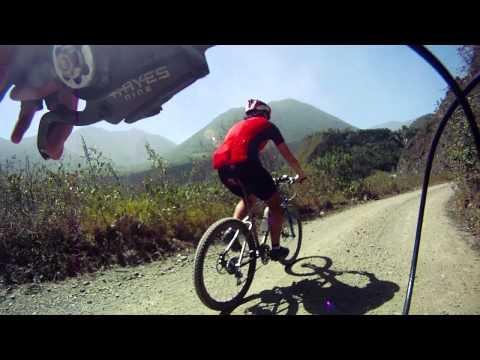 BiciRuta Quito PULULAHUA