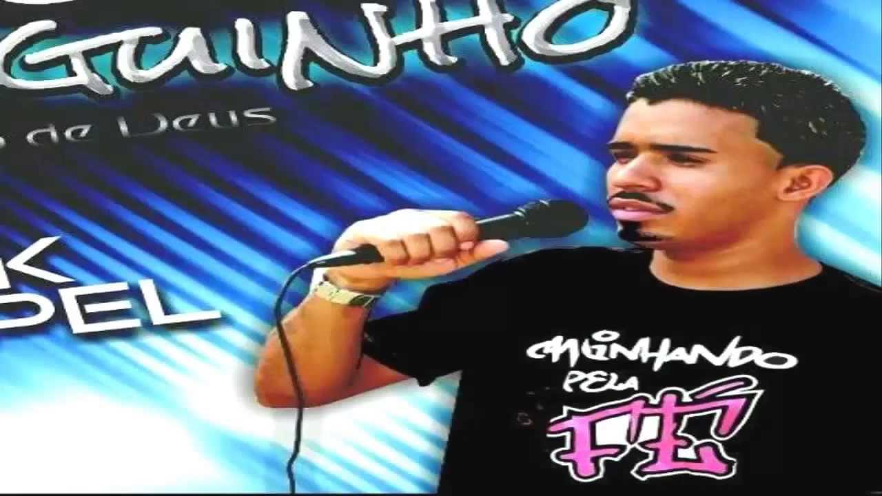 FUNK GOSPEL 2014 MC DYEGUINHO (( PASSINHO DO SALDADO DE DEUS