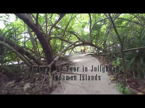 Jolly bouy island snorkeling- best place to visit in andaman