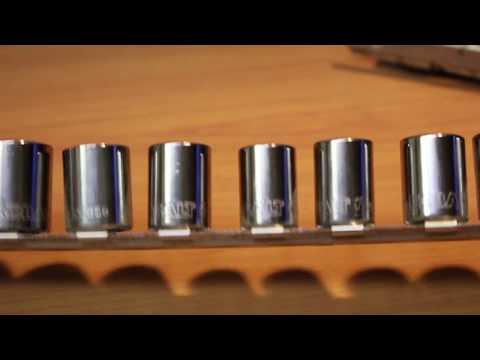 USA!!! Kobalt tools, Hamilton's Tool and Supply Mp3