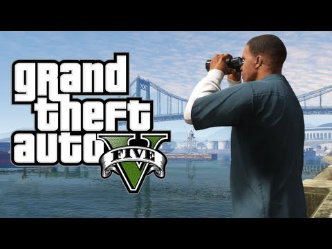 GTA V NEW INFO: Rockstar gives TIPS! & MORE!