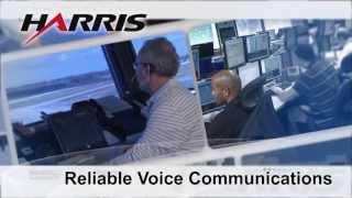 Harris Corporation - VCS21 — NextGen Voice Communications Designed for the World